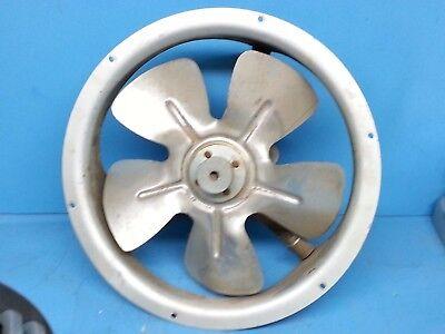 Tektronix Tek 545 A 535 531 Oscilloscope Cooling Fan 110 120 Volt 7 Inch Fan
