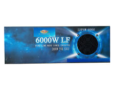 24000W/6000W Split Phase 24V DC/110V,220V AC 60Hz Pure Sine Wave Power Inverter
