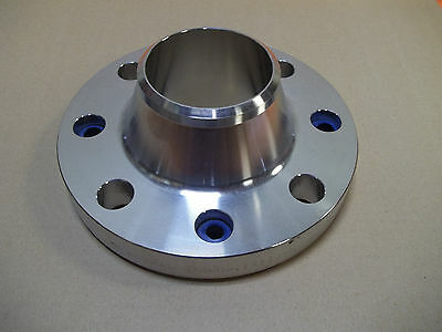 Weld Neck Flange Forged 3 304 Stainless Steel