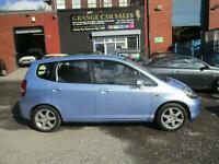 Honda Jazz by Grange Car Sales, Manchester, Greater Manchester