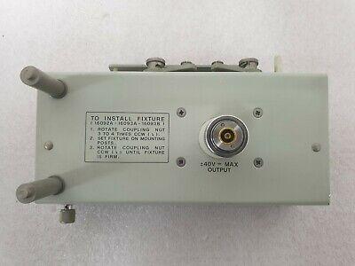 Hp Terminal Adaptor 16085a Test Fixture