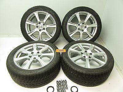 235 45 R17 Tire 17 X 7 5 Inch Alloy Aluminum Wheel Rim Sport Edition 5 Lug 115Mm