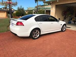 2010 Holden Commodore Sedan Attadale Melville Area Preview