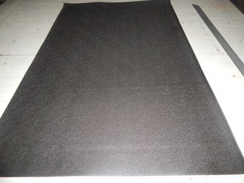 Garage Floor Mat Protector Rubber oil Resistant  Front Apache Mills 4