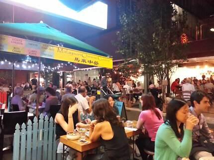 Restaurant Asian for Sale – Owner retiring