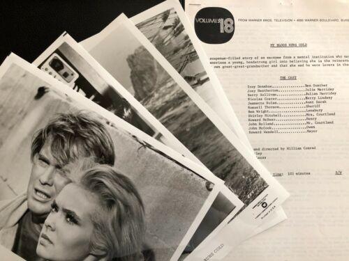 1965 MOVIE PRESS KIT