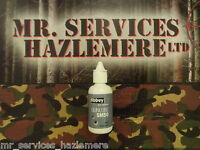 Abbey Gun & Rifle Gunlube For Air Rifle Or Pistol Etc - Quality Gun Care Use.. - abbey - ebay.co.uk