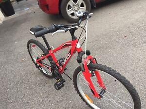 Kids 24 inch bike
