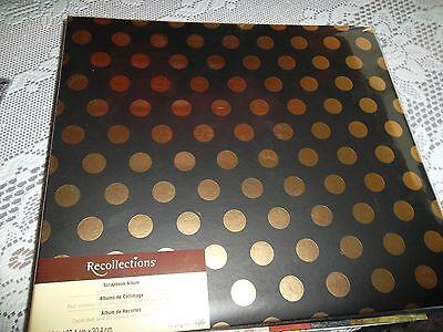 Изготовление и оформление Recollections Scrapbook 12