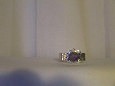 Bracelet Antique Silver Stone Parma