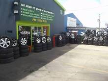 (LABOUR DAY SALE) Need Tyres We Are Open Monday Take a Look!! Slacks Creek Logan Area Preview