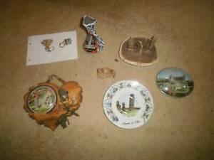 Italy and Pisa memorabilia Glen Waverley Monash Area Preview