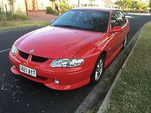 Vx s pac commodore Northgate Port Adelaide Area Preview
