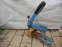 Brick cutting guillotine Bendigo 3550 Bendigo City Preview