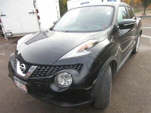 2015 Nissan Juke SV- AWD! BACK-UP CAM! ALLOYS! BLUETOOTH! ONLY 5