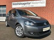 Volkswagen Golf Plus 1.6 TDI Style*Park Assist*SHZ*1 Hand*