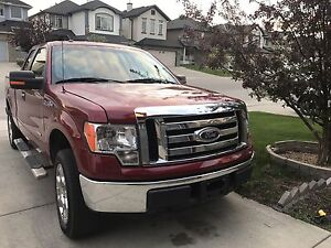 2013 Ford F-150 XTR Supercab Ecoboost
