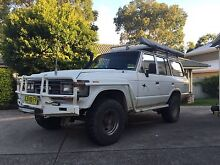 Toyota Landcruiser Belmont Lake Macquarie Area Preview