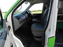 """2005 Volkswagen Transporter Van/Minivan aka """"kermit the van"""" North Fremantle Fremantle Area Preview"""