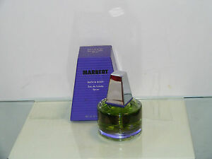 BATH & BODY by MARBERT Eau Toilette 50spray VINTAGE rarissimo - Crescentino, VC, Italia - BATH & BODY by MARBERT Eau Toilette 50spray VINTAGE rarissimo - Crescentino, VC, Italia