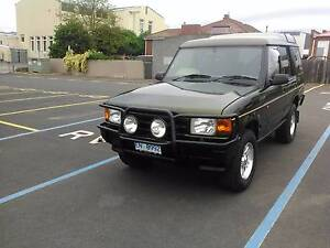1998 Land Rover Discovery Wagon New Norfolk Derwent Valley Preview