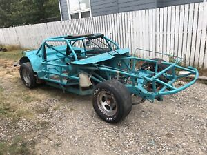 Tube chassis  race car