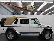 Mercedes-Benz G650 Maybach Landaulet | ON STOCK | 1 of 99 |