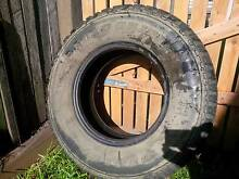 2x light truck tyres Sydney Region Preview