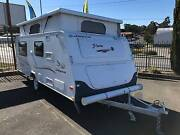 2006 Jayco J Series Single Bed Pop Top Youngtown Launceston Area Preview