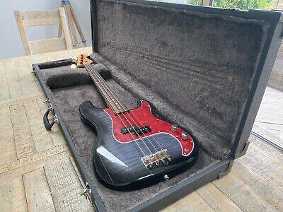 1994 Japanese Fender Precision Bass Guitar