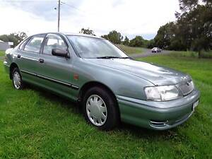 2000 TOYOTA AVALON CONQUEST, 11/17 REGO, FULL SERVICE HISTORY Maitland Maitland Area Preview