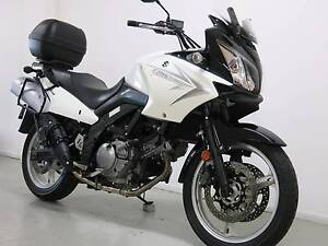 2009 Suzuki V-Strom 650 (DL650) Belmore Canterbury Area Preview