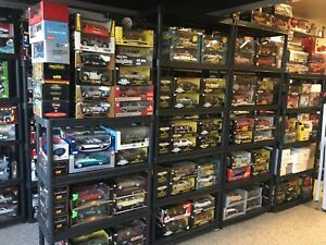 Die cast sale Saturday October 20th 10-3 hot wheels 1/18