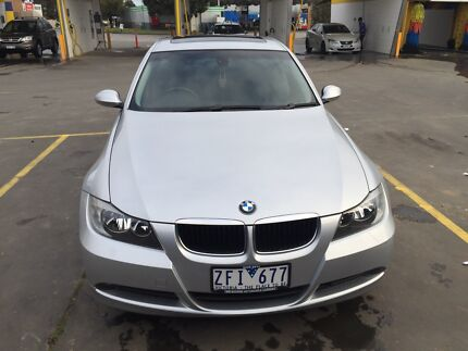 BMW 320i 2008 for quick sale  Doveton Casey Area Preview