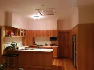 Second hand solid Vic Ash timber kitchen and Laundry Bentleigh Glen Eira Area Preview
