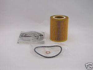Bmw genuine engine oil filter fits e36 e46 e39 e60 e53 x3 for Bmw x3 motor oil