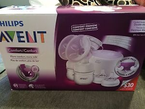 Breast Pump - Double by Avent