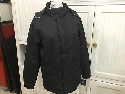 Port Authority Barrier J-315 Jacket Men's Size Small - Barrier Fleece Jacket