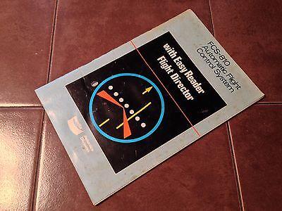 Bendix FCS-810 AFCS Pilot's Guide