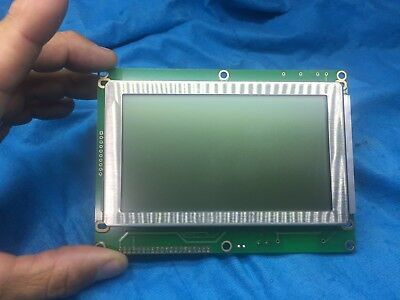 Zimmatic Filed Vision Lcd Pn 144900300 Replacment For 1449210