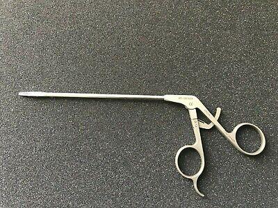 Arthrex Surgical Orthopedic Ar-13975sr Arthroscopy Grasper Fiberwire Forceps
