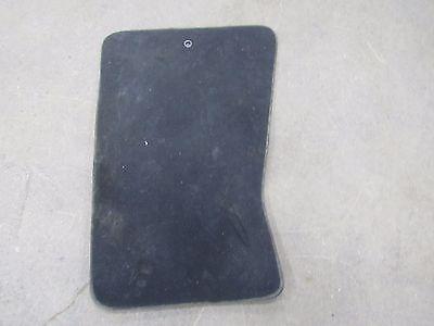 Buy Used Pontiac Floor Mats
