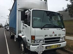 Truck for sale with gurantee money contract Pendle Hill Parramatta Area Preview