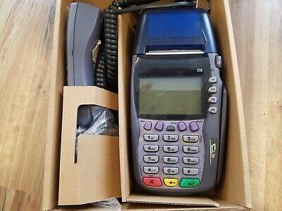 Verifone Vx570 Credit Card Processor