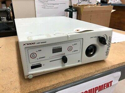 Stryker X7000 Light Source