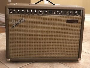 Fender Acoustasonic Jr DSP