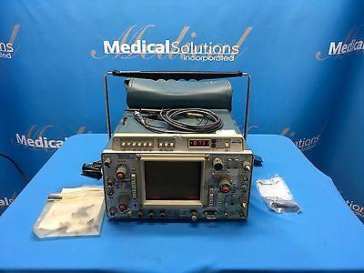 Tektronix Tas 475 Dm40 Oscilloscope