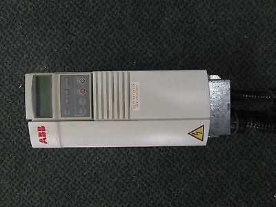Abb Ac Drive Ach401600632 7.5 Hp