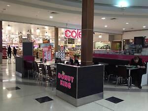 Donut King Wagga Wagga Wagga Wagga City Preview