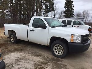 2010 Chevy 1500 2wd